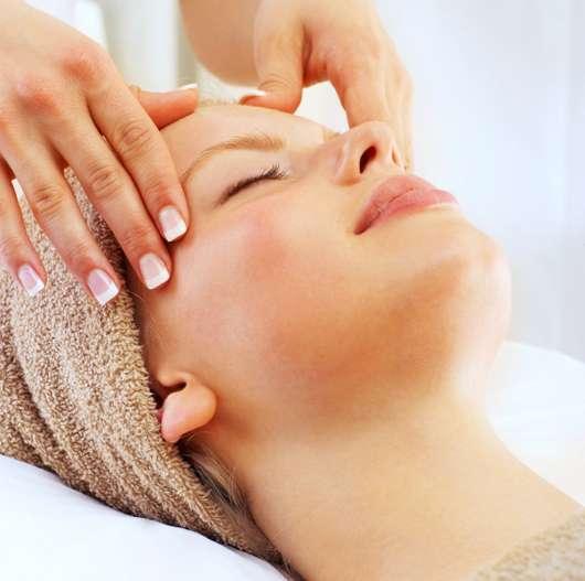 Massage – Balsam für Körper und Seele