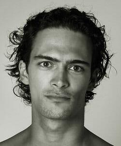 Portrait von Pierre Guillaume, Quelle: Douglas