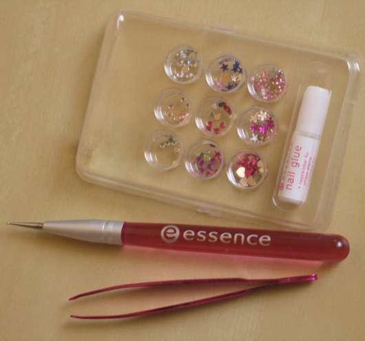 essence nail art nail jewels & nail art stylist & nail art tweezers
