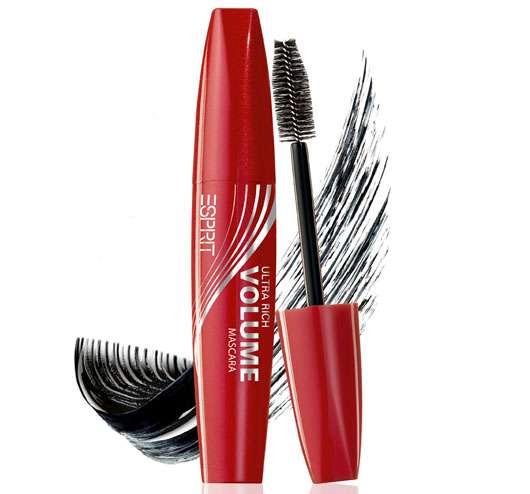 Esprit cosmetics Ultra Rich Volume Mascara, Quelle: COTY Beauty