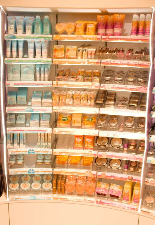 essence unlimited Beauty- & Lifestyle-Store