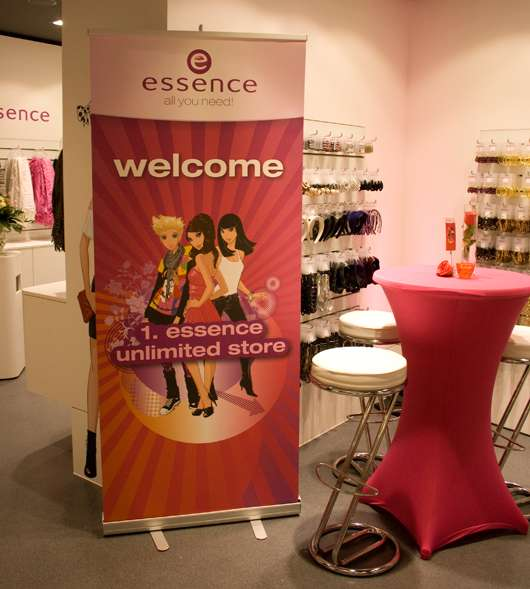 essence unlimited Beauty- & Lifestyle-Store in Offenbach