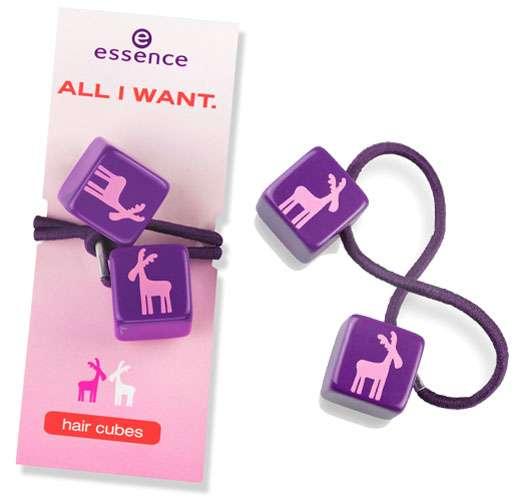 "essence ""all I want."" hair accessory, Quelle: cosnova GmbH"