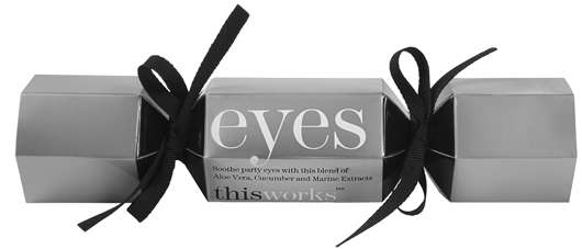 thisworks eyes bei ALL FOR EVES, Quelle: ALL FOR EVES