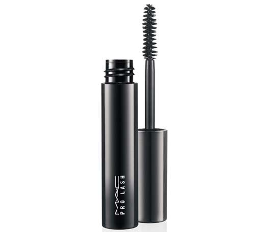 M·A·C Cosmetics MAGIC MIRTH AND MISCHIEF PRO LASH COAL BLACK, Quelle: Estée Lauder Companies GmbH / M·A·C Division