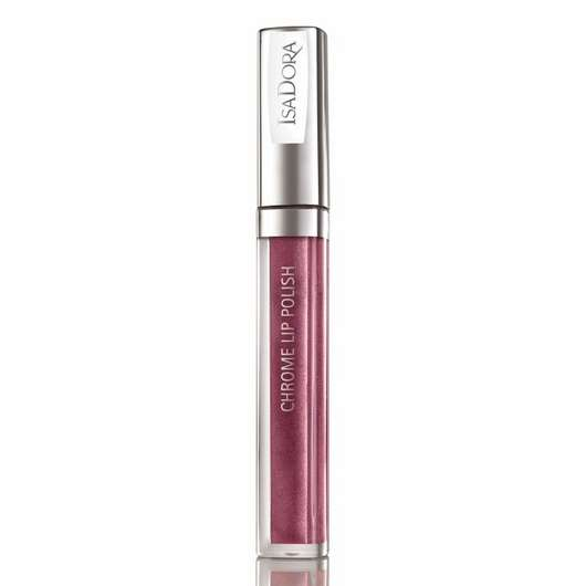IsaDora Chrome Lip Polish Crimson Purple, Quelle: Douglas