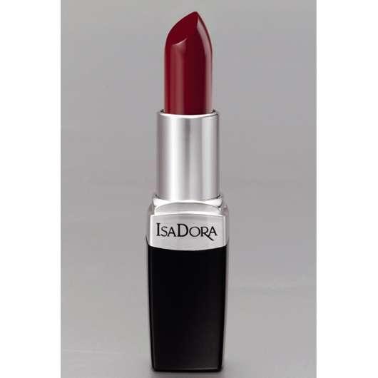 IsaDora Perfect Moisture Lipstick Chelsea Red, Quelle: Douglas