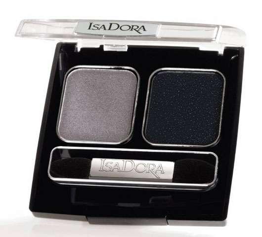 IsaDora Light & Shade Eye Shadow Black Star, Quelle: Douglas