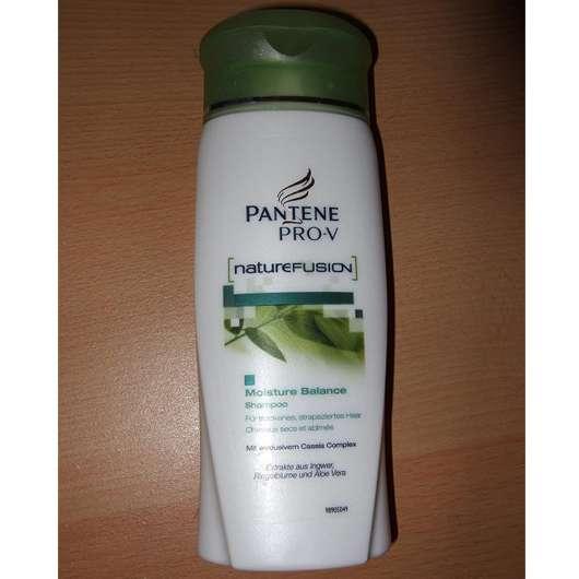 Pantene Pro-V Nature Fusion – Moisture Balance Shampoo