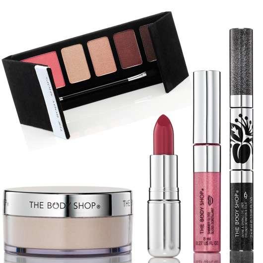 Winter Trend 2009 Make-up Kollektion von The Body Shop