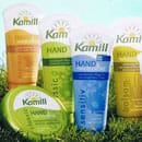 Neues Aussehen für Kamill Hand- & Nagelcreme