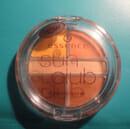 essence sun club eyeshadow, Farbe: 03 tahiti glow