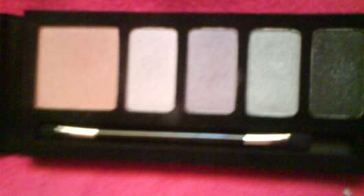 The Body Shop Eye and Cheek Palette , Farbe: 01