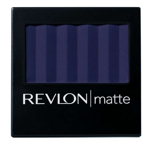 "REVLON® Matte Eye Shadow in der Farbe ""Aubergine"", Quelle:  Nobilis Beauty Group"