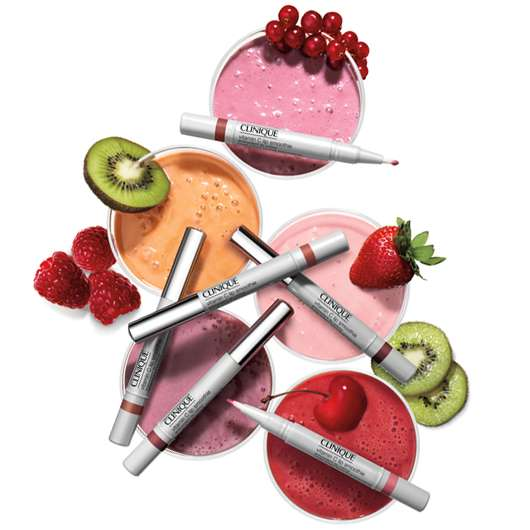 Clinique Vitamin C Lip Smoothie Antioxidant Lip Colour, Quelle: Clinique Division / Estée Lauder Companies GmbH