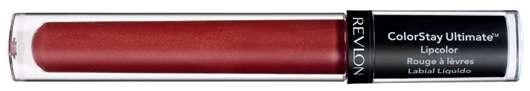 ColorStay Ultimate™ Liquid Lipstick, Quelle:  Nobilis Beauty Group