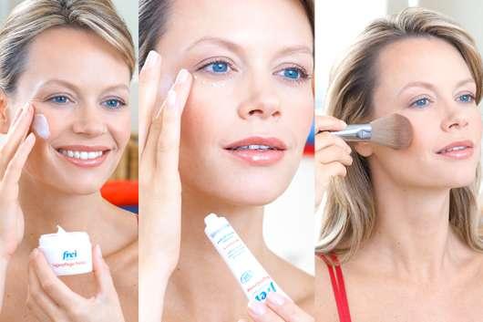 Schöne Haut in der Schwangerschaft, Bild 10 - 12, Quelle: Apotheker Walter Bouhon GmbH
