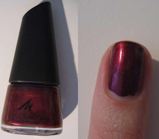 Manhattan Cosmetics Winter Pearls Nail Polish, Farbe: 10