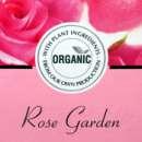 lavera Rose Garden Dusch-und Badegel Bio-Wildrose