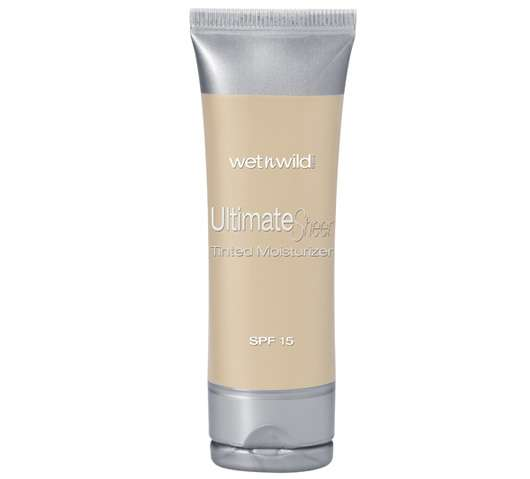 wet n wild Ultimate Sheer Tinted Moisturizer, Quelle: MBP Markwins Beauty Products GmbH