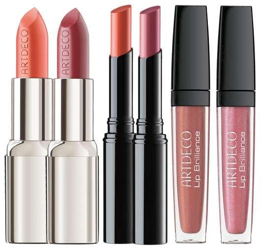 ARTDECO Paradise Pleasure Lippenprodukte, ARTDECO cosmetic GmbH