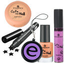"essence trend edition ""cute as hell"""