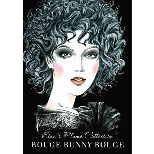 ROUGE BUNNY ROUGE - Etna's Plume Collection, Quelle: Rouge Bunny Rouge Ltd.