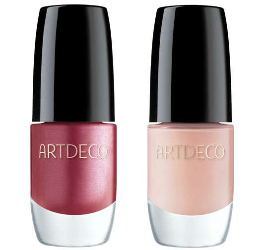 ARTDECO Ceramic Nail Lacquer, ARTDECO cosmetic GmbH