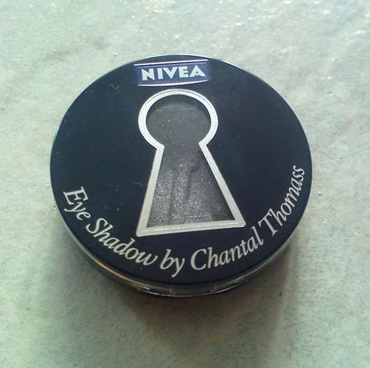 NIVEA Eye Shadow by Chantal Thomass, Farbe: smokey grey 30