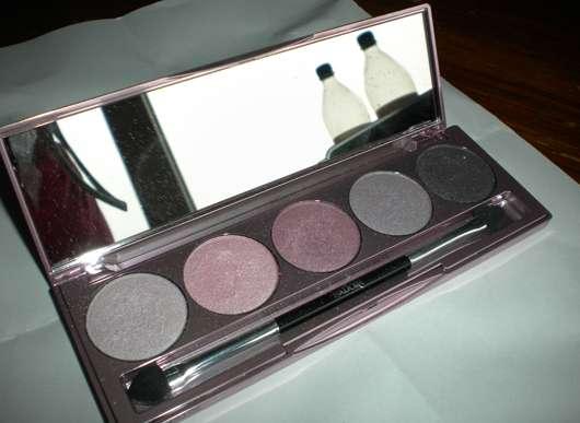 IsaDora Eyeshadow Palette 57 Snow Fairy