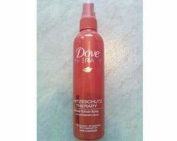 Produktbild zu Dove Therapy Hitzeschutz Therapy Aktives Schutz-Spray