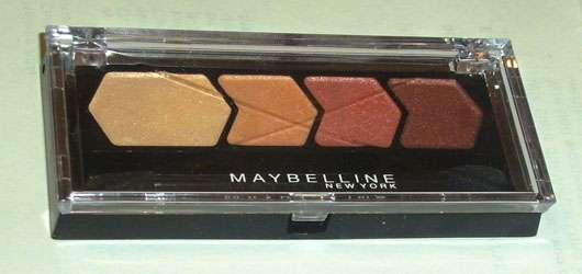 Maybelline New York Eyestudio Silky Glam, Farbe: 20 Coral Drama