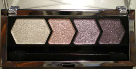 Maybelline New York Eyestudio Diamond Glow, Farbe: 11 Purple Drama