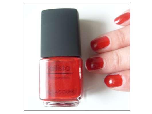 nailista nailcosmetics Nail Lacquer, Farbe 107