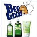 Bee good: Werde Weleda Bienenpate