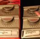 Wimp'rs by Fing'rs Eyelashes