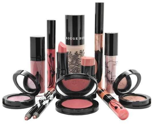 ROUGE BUNNY ROUGE: Probieren Sie Pink!