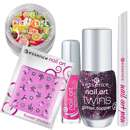 "essence trend edition ""be a nail artist"""