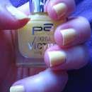p2 color victim nailpolish, Farbe: 192 maniac
