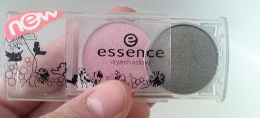 essence Duo Eyeshadow, Farbe: Sweetheart