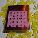 essence Nail Art Flower Stickers