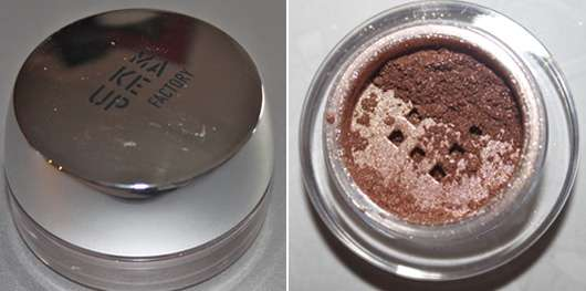 Make Up Factory Bronzing Highlighter, Farbe: Nr.6