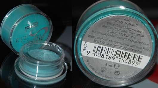 p2 eye soufflé, Farbe: 030 crazy cocktail