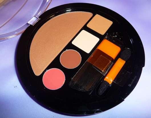 p2 cosmetics sunlove – summer of love palette