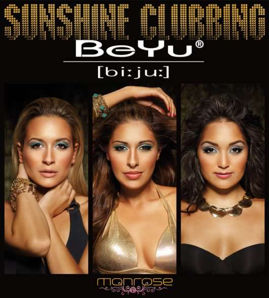 BeYu Sunshine Clubbing