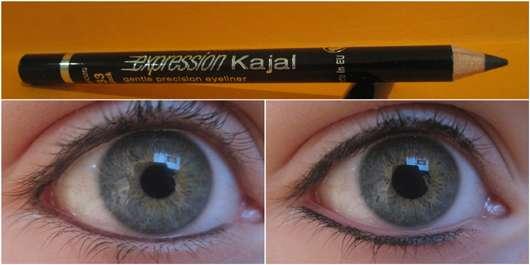 Maybelline expression Kajal, Farbe: black 33