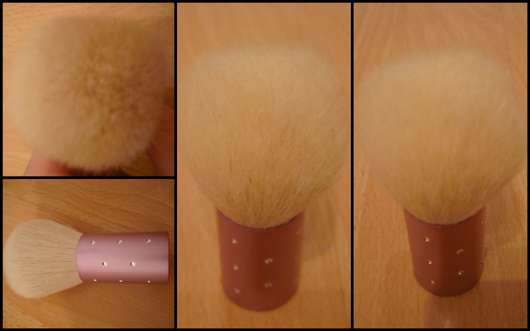 Rival de Loop Young Powder Brush