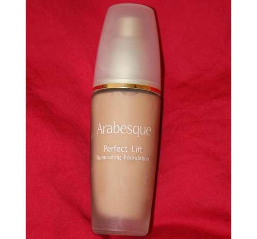 Arabesque Perfect Lift Illuminating Foundation, Farbnr.: 33