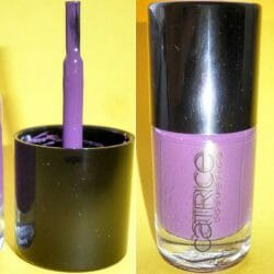 Produktbild zu Catrice Ultimate Nail Lacquer – Farbe: 120 Plum Play With Me!