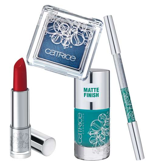 """Trend Collection """"Oceana"""" by Catrice"""